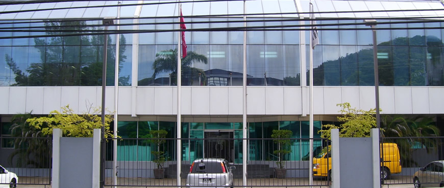 CIBC FirstCaribbean International Bank – The Bankers Association of Trinidad  and Tobago