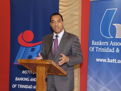 Institute of Banking and Finance & Bankers Association of Trinidad & Tobago's Financial Planning; Budget and Inflationary Measures Workshop: Part II