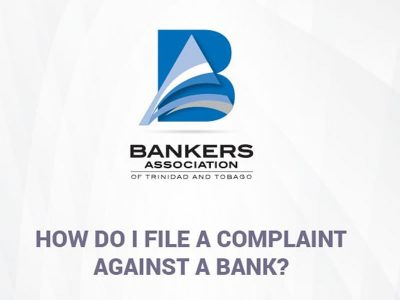 How do I file a complaint against a Bank?