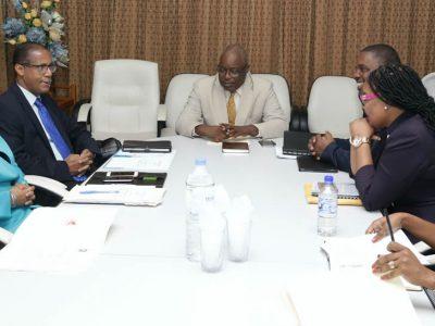 BATT and Tobago Stakeholders chart a way forward
