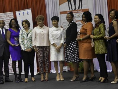 BATT Celebrates International Women's Day 2019