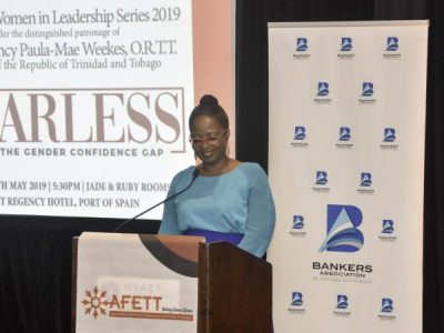AFETT's 3rd Annual Leadership Series